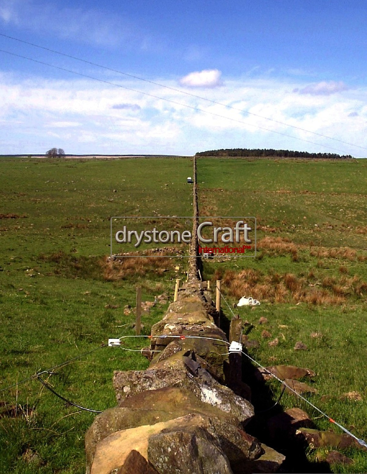 dolerite dry stone consumption dyke gndn nbld